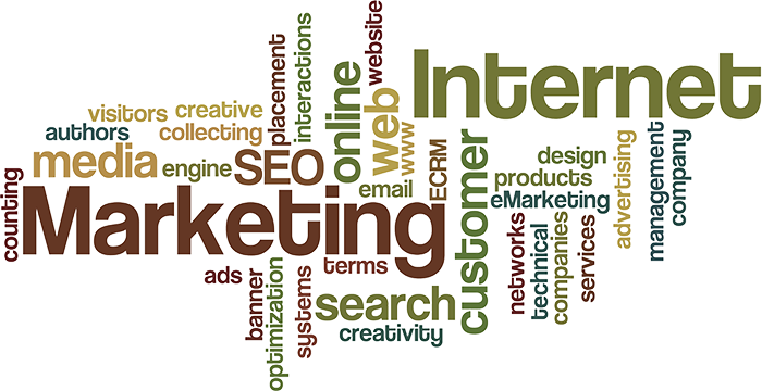 SEO - Web Marketing