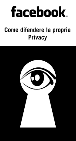 privacy in facebook