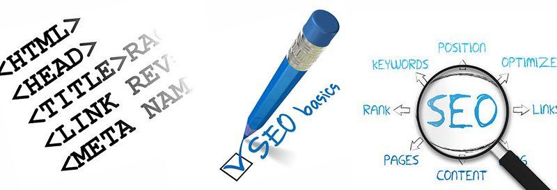SEO: 12 + 1 regole seo di base per ottimizzare un articolo