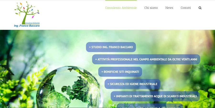 seo web design consulenzaambientalebaccaro