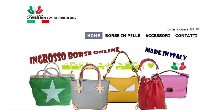 seo web design ingrossoborseonline
