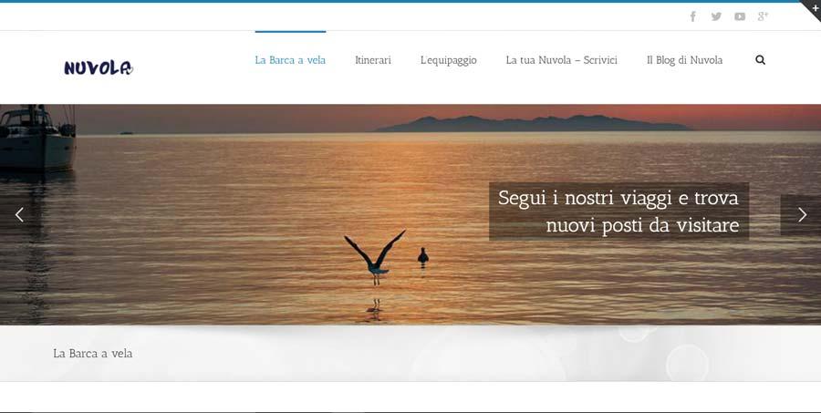web design copywriting nuvola