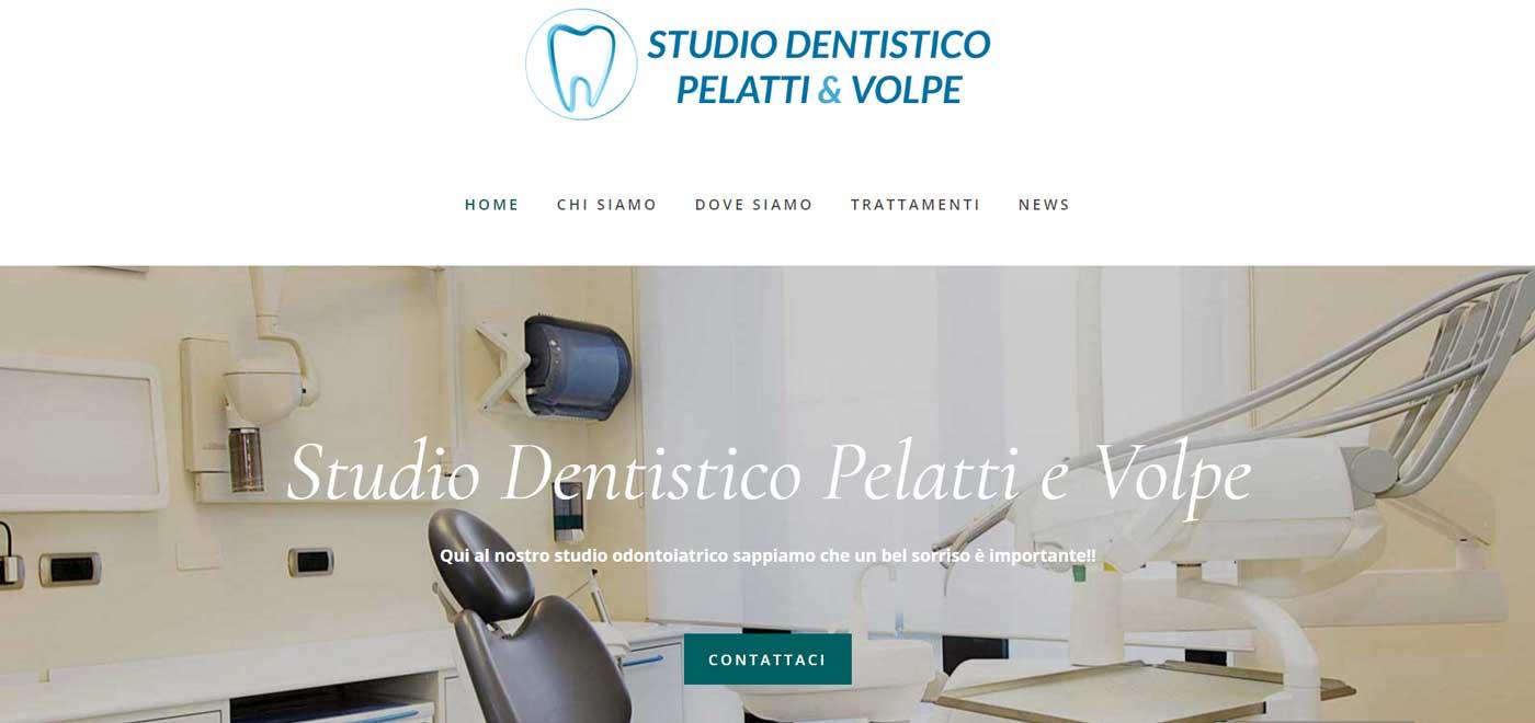 studio dentistico pelatti volpe a Prato